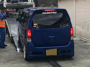 ワゴンR MC21S RRターボ・平成10年式前期のカスタム事例画像 Hiro@Kansai人さんの2020年09月02日14:22の投稿