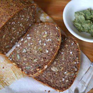 Vegan Buckwheat Bread Recipes.