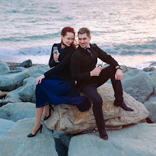 Wedding photographer Alisa Kovzalova (AlisaK). Photo of 24.02.2016