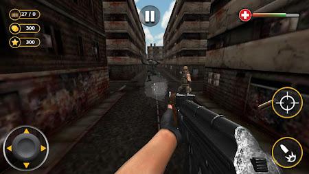 VR Crime City Gangster Killer 1.0 screenshot 5117