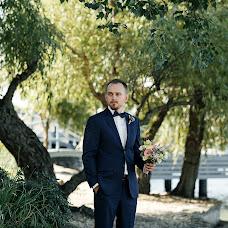 Wedding photographer Marina Kondryuk (FotoMarina). Photo of 11.04.2017