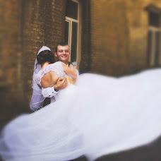 Wedding photographer Valentin Koshutin (sector7). Photo of 31.08.2014