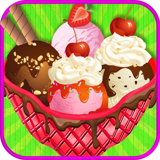 Ice cream recipes chef file APK Free for PC, smart TV Download
