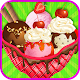 Ice cream recipes chef (game)