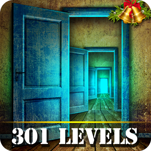 301 Free New Room Escape Games (game)