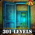 301 Free New Room Escape Games