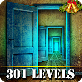 301 Free New Room Escape Games