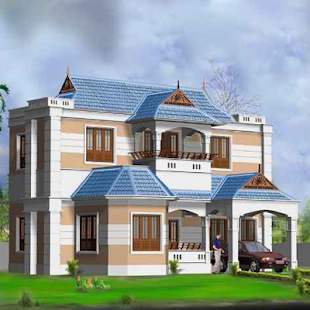 Download New 3D Home Design 1.0 APK for Android