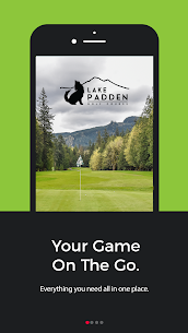 Lake Padden Golf Course 3.57.00 MOD + APK + DATA Download 1