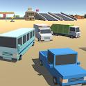 Crashy City 3D icon