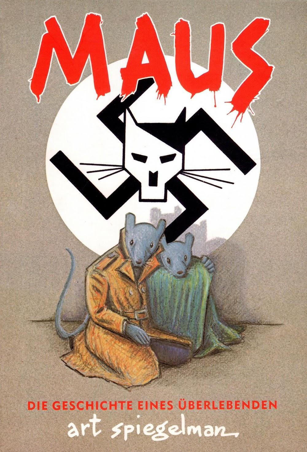 Maus (1989) - komplett