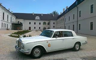 Rolls-Royce Silver Shadow Rent Banskobystrický kraj