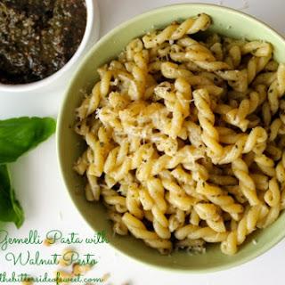 Gemelli Pasta Recipes.