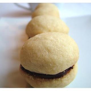 Viennese Biscuit