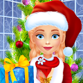 Christmas Dress Up by TINI STUDIO APK