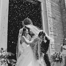 Fotografo di matrimoni Tiziana Nanni (tizianananni). Foto del 21.10.2016