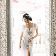 Wedding photographer Alisa Klishevskaya (Klishevskaya). Photo of 25.12.2017