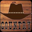 Online Country Radio icon