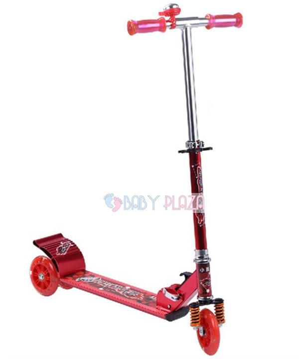 Xe trượt scooter cho bé XLM-2009C 3