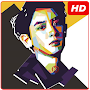 Chanyeol EXO Wallpaper HD APK icon