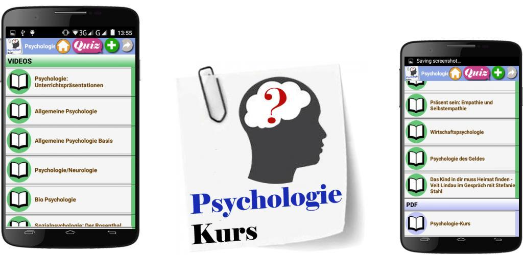 Download Psychologie Kurs Apk Latest Version For Android