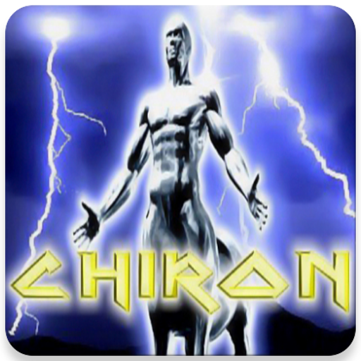 Chiron 3 Chess Engine