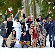 Wedding photographer Dmitriy Sachkovskiy (fotokryt). Photo of 20.04.2016