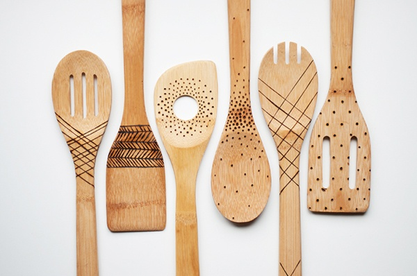 Kitchen Utensils: These will help you make some money.