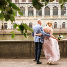 Wedding photographer Natalya Korol (NataKorol). Photo of 25.12.2017