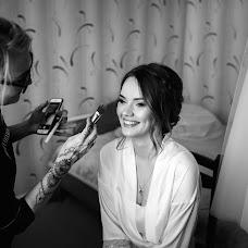Wedding photographer Ruslana Kim (ruslankakim). Photo of 09.07.2018