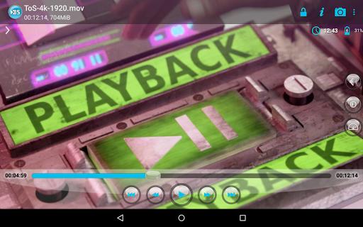BSPlayer lite screenshot 9