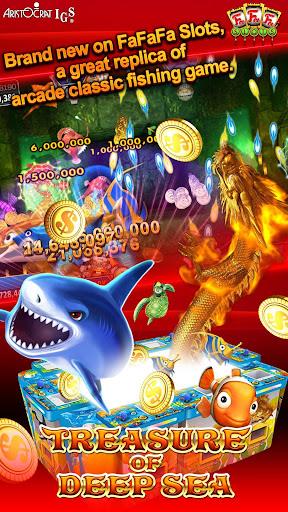 FaFaFa - Real Casino Slots screenshot 3