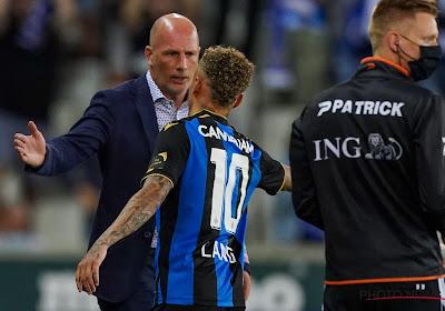 Club Brugge wil seizoen beter beginnen dan vorig jaar en gaat vol voor winst tegen Eupen