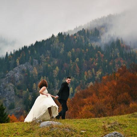 Wedding photographer Tiberiu Feczko (TiberiuFeczko). Photo of 18.11.2017