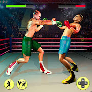 Game Ninja Punch Boxing Fighter Kung Fu Combat World APK for Windows Phone
