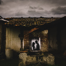 Wedding photographer Eduardo Dávalos (fotoesdib). Photo of 17.11.2017