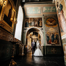 Wedding photographer Svetlana Lukoyanova (lanalu). Photo of 02.08.2017