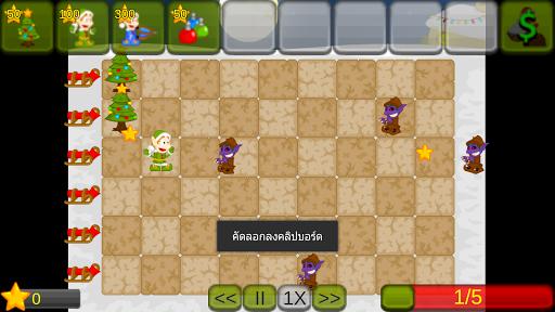 玩策略App|산타 가방 공격免費|APP試玩