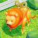 ブリキの動物園 楽しい動物園を作るゲーム