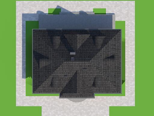 Chmielniki dw 49x - Sytuacja