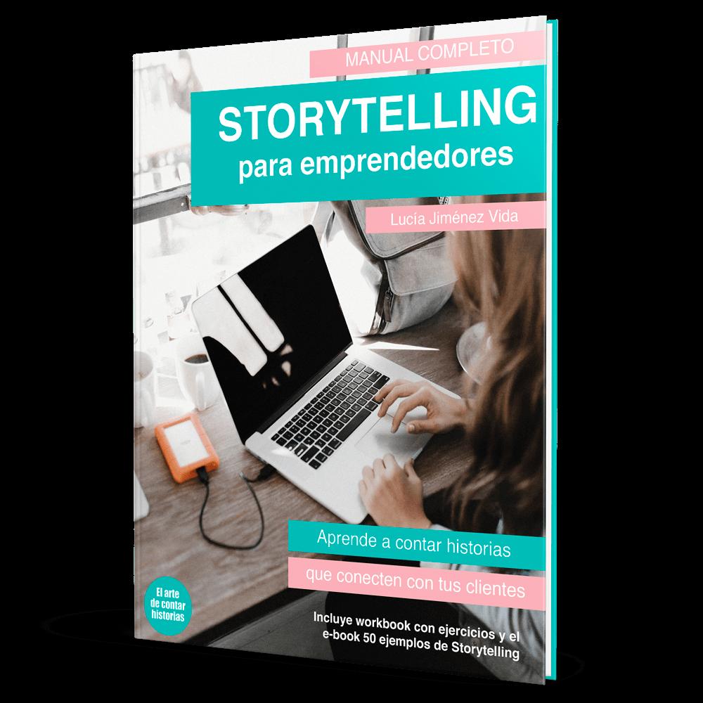 PDF Storytelling para Emprendedores