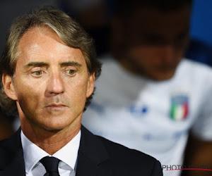 """Italiaanse bondscoach Mancini: """"België is een van de vijf EK-favorieten, wij komen daar net onder"""""""
