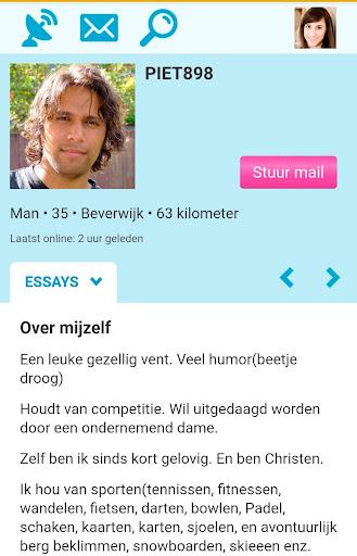 SamenChristen dating 1.5 screenshots 2