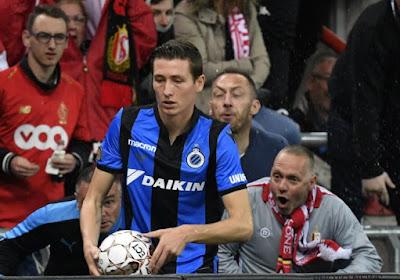 Spaanse media melden interesse (en zelfs bod) bij Club Brugge op... Vanaken
