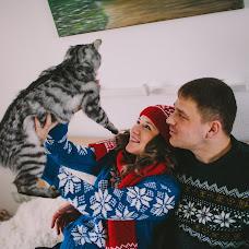 Wedding photographer Olga Platonova (olya-platonova). Photo of 12.01.2015