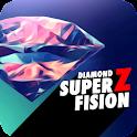 Diamond SuperZ Fision icon