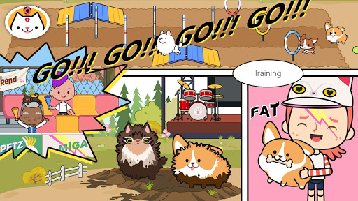Miga Town: My Pets 1.0 screenshots 2