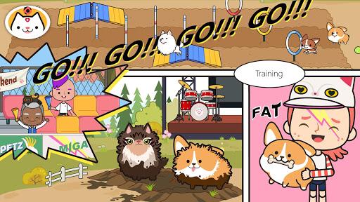 Miga Town: My Pets screenshot 2