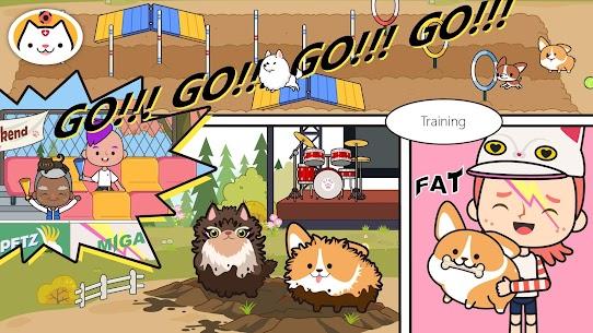 Miga Town: My Pets MOD (Unlock All Scenes) 2