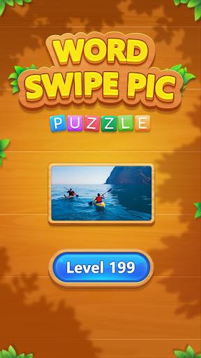 Word Swipe Pic screenshot 15